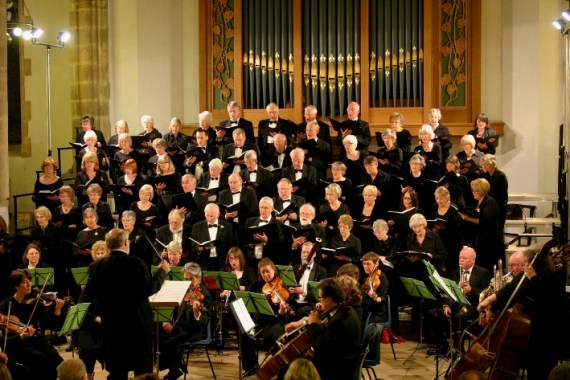 Witham Choral Society